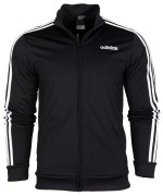 Bluza adidas Essentials 3 Stripes Tricot TT DQ3070