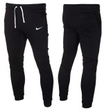 Spodnie Nike CFD Pant FLC TM Club 19 JUNIOR AJ1549 010