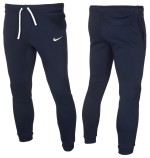 Spodnie Nike CFD Pant FLC TM Club 19 JUNIOR AJ1549 451