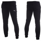 Spodnie Puma Essentials Sweat Slim TR 838380 01