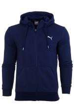 Bluza męska Puma Essentials Full Zip Hoody TR 838371 06