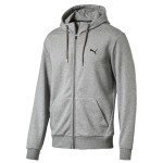 Bluza męska Puma Essentials Full Zip Hoody TR 838371 03