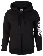 Bluza damska adidas W Essentials Linear FZ HD DP2401