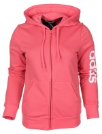Bluza damska adidas W Essentials Linear FZ HD DU0652