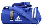 Torba adidas Convertible 3 Stripes Duffel Bag DT8646 roz.S