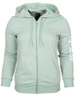 Bluza damska adidas W Essentials Linear FZ HD FM6484