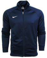 Bluza Nike meska rozpinana Team Club Trainer 658683 451