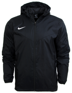 Kurtka Nike junior wiatrowka Stay Dry Team Sideline 645908 010