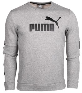 Bluza męska Puma Amplified Crew FL 580429 03