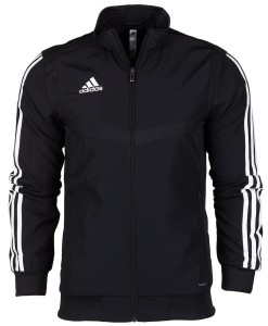 Adidas bluza Tiro 19 Presentation Jacket Junior DT5270
