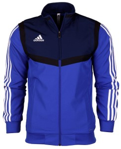 Adidas bluza Tiro 19 Presentation Jacket Junior DT5268