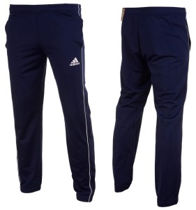 Spodnie Adidas Junior Core 18 CV3586