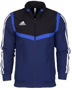 Adidas bluza Tiro 19 Presentation Jacket Junior DT5269