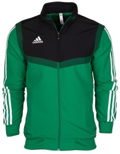 Adidas bluza Tiro 19 Presentation Jacket Junior DW4790