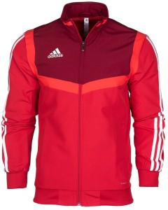 Adidas bluza Tiro 19 Presentation Jacket Junior D95931