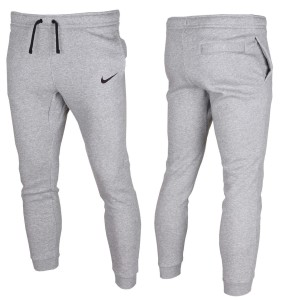 Spodnie Nike CFD Pant FLC TM Club 19 JUNIOR AJ1549 063
