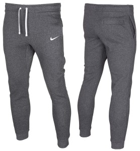 Spodnie Nike CFD Pant FLC TM Club 19 JUNIOR AJ1549 071