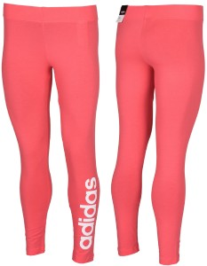 Legginsy damskie adidas W Essentials Linear Tight DU0680
