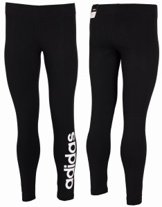 Legginsy damskie adidas W Essentials Linear Tight DP2386