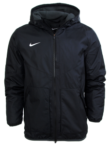 Kurtka Nike meska storm fit ocieplana Team Fall 645550 010