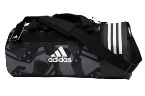 Torba adidas Convertible 3 Stripes Duffel Bag DT8654