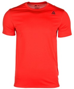 Koszulka męska Reebok Workout Tech Top DP6162