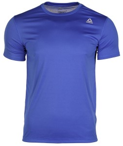 Koszulka męska Reebok Workout Tech Top DU2134