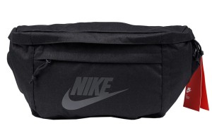 Saszetka Nike Tech Hip Pack czarna BA5751 010