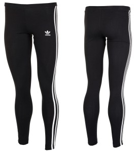 Legginsy damskie adidas originals 3 Stripes Tight CE2441