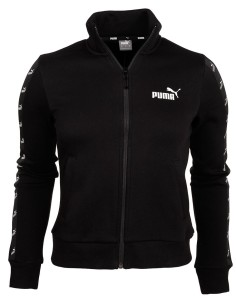Bluza damska Puma Amplified Track Jacket FL 583622 01