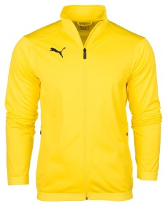 Bluza męska Puma Liga Training Jacket Electric 655687 07