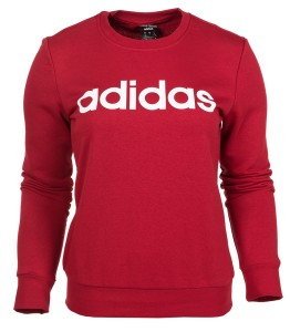 Bluza damska adidas W Essentials Linear Sweat EI0677
