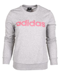 Bluza damska adidas W Essentials Linear Sweat FH6608
