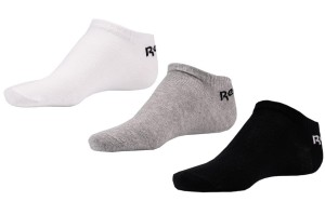 Skarpety Reebok Active Core Low Cut Sock 3 pary FL5225