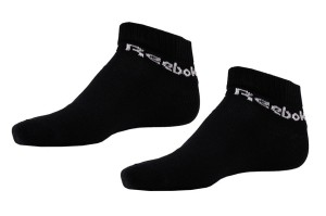 Skarpety Reebok Active Core Ankle Sock 3pary FL5226