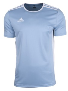 Adidas Koszulka Junior T-shirt Entrada 18 CD8414