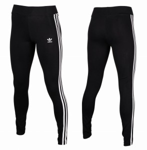 Legginsy damskie adidas 3 Stripes Tight FM3287