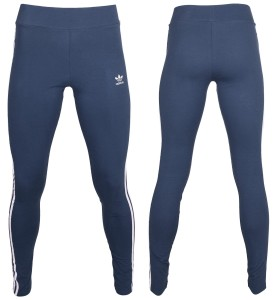 Legginsy damskie adidas 3 Stripes Tight FM3286