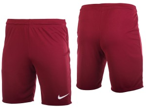 Spodenki Nike krotkie PARK II KNIT Short NB Junior 725988 677