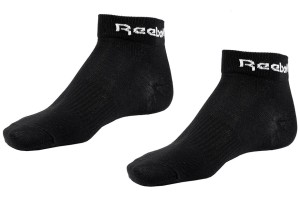 Skarpety Reebok Active Core Ankle Sock 3Pack GH8166
