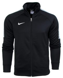 Nike bluza meska rozpinana Team Club Trainer 658683 010
