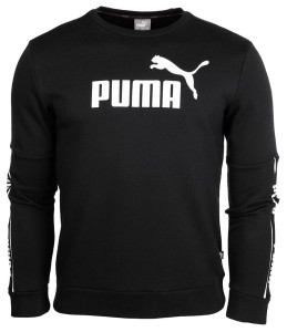 Bluza męska Puma Amplified Crew FL 580429 01