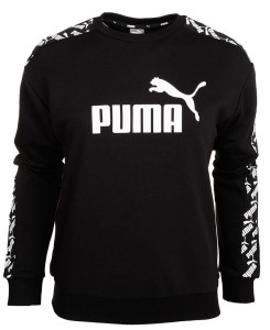 Bluza damska Puma Amplified Crew Sweat TR 582022 01