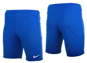 Spodenki Nike krotkie PARK II KNIT Short NB Junior 725988 463