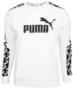 Bluza damska Puma Amplified Crew Sweat TR 582022 02