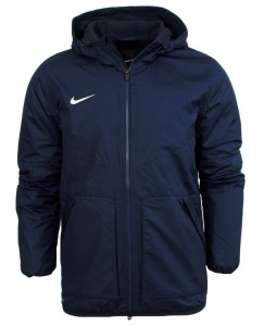 Kurtka Nike meska storm fit ocieplana Team Fall 645550 451