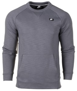 Bluza Nike meska Optic Crew 928465 021