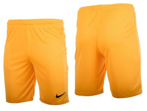 Spodenki Nike krotkie PARK II KNIT Short NB Junior 725988 739
