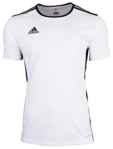 Adidas Koszulka Junior T-shirt Entrada 18 CD8438