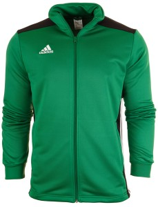 Bluza Adidas Junior Regista DJ2176